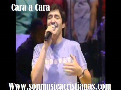 Marcos Vidal Cara A Cara Letras Cristianas Salmos Letras Y Acordes Letras