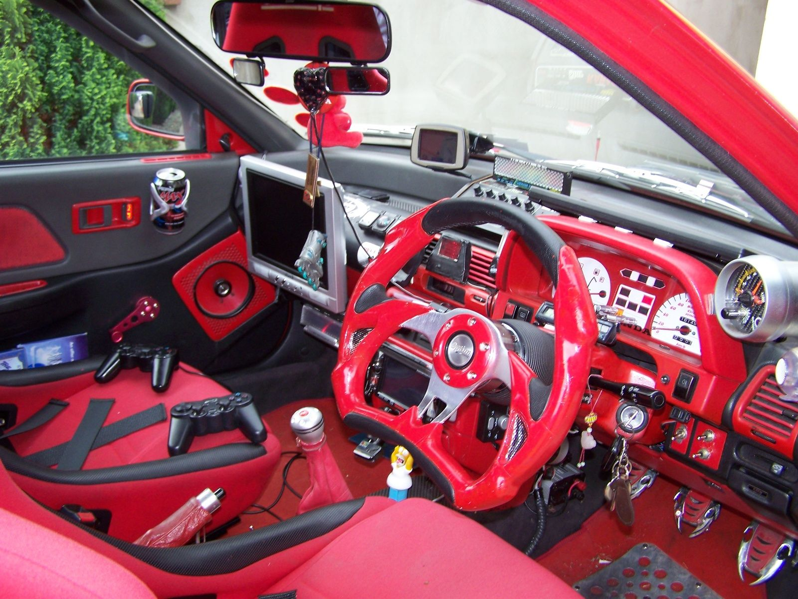 1991 Honda Civic Hatchback Wiring Diagram Vw Polo 2002 Dx Bad Ass Hatchbacks