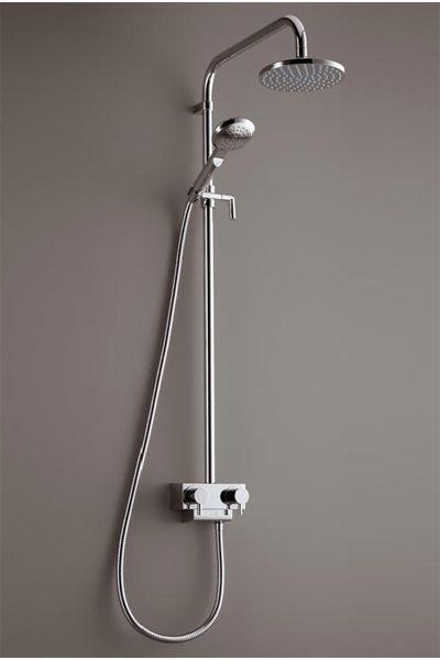 shower head for outside shower Beach House Ideas Pinterest