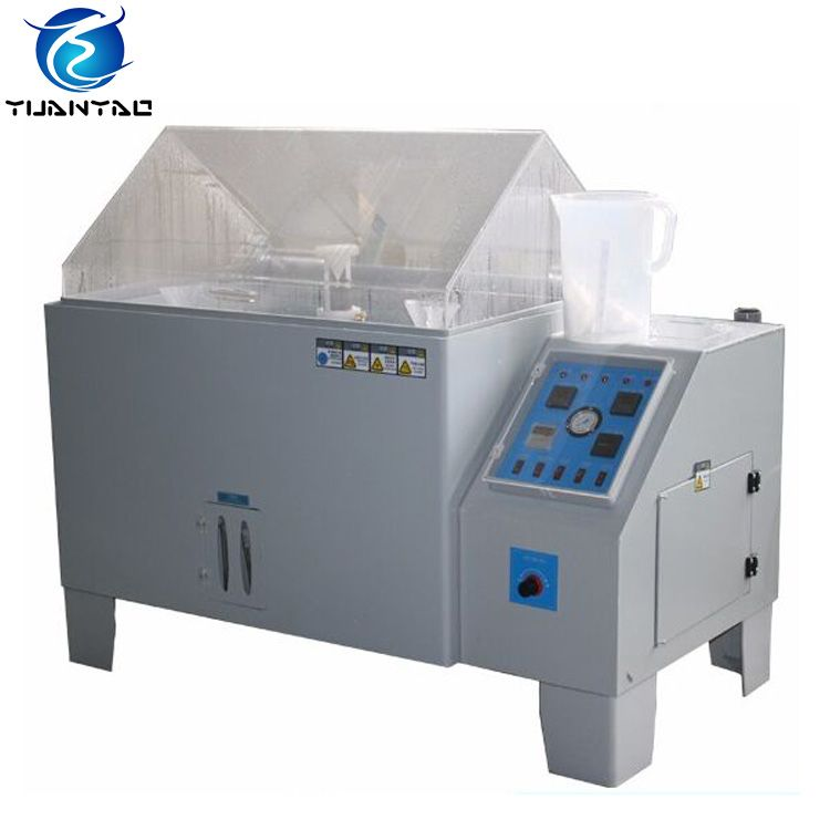 Salt Spray Cycling Testing Chamber Is Specially Designed For The Testing Of The Corrosion Erosion Resistance Of The Products After Their Salt Spray Spray Salt