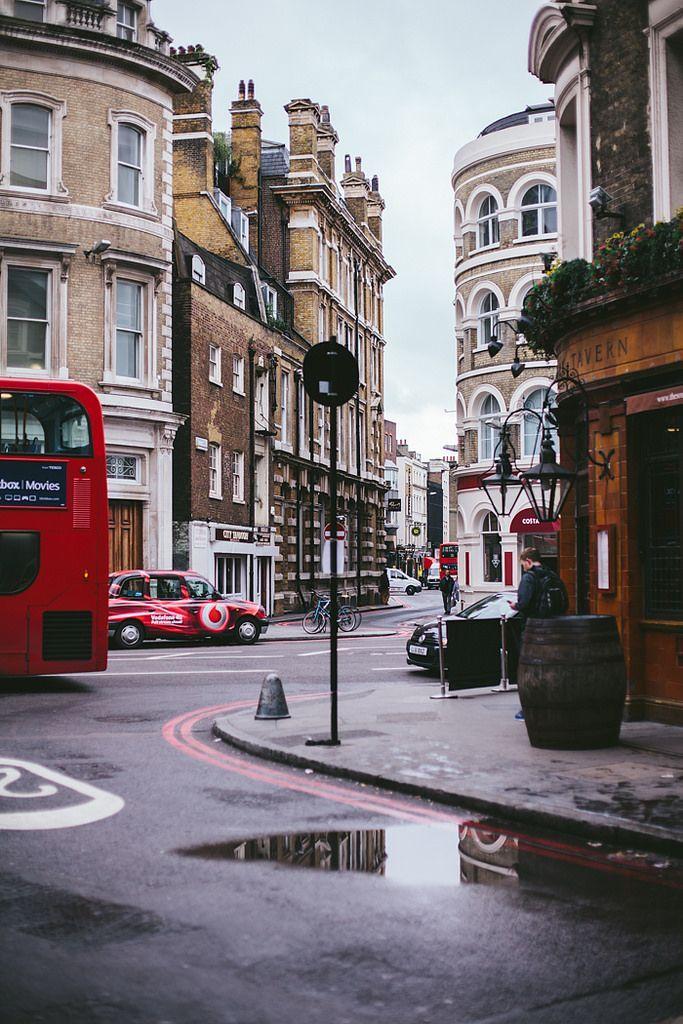 Foodies Guide To London By Eva Kosmas Flores