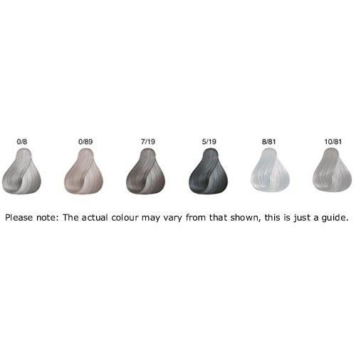 Wella Color Fresh 75ml (Silver) 10 81 - Light Ash Blonde  69bde18889f1