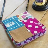 #709 Evelyn Tablet Bag PDF