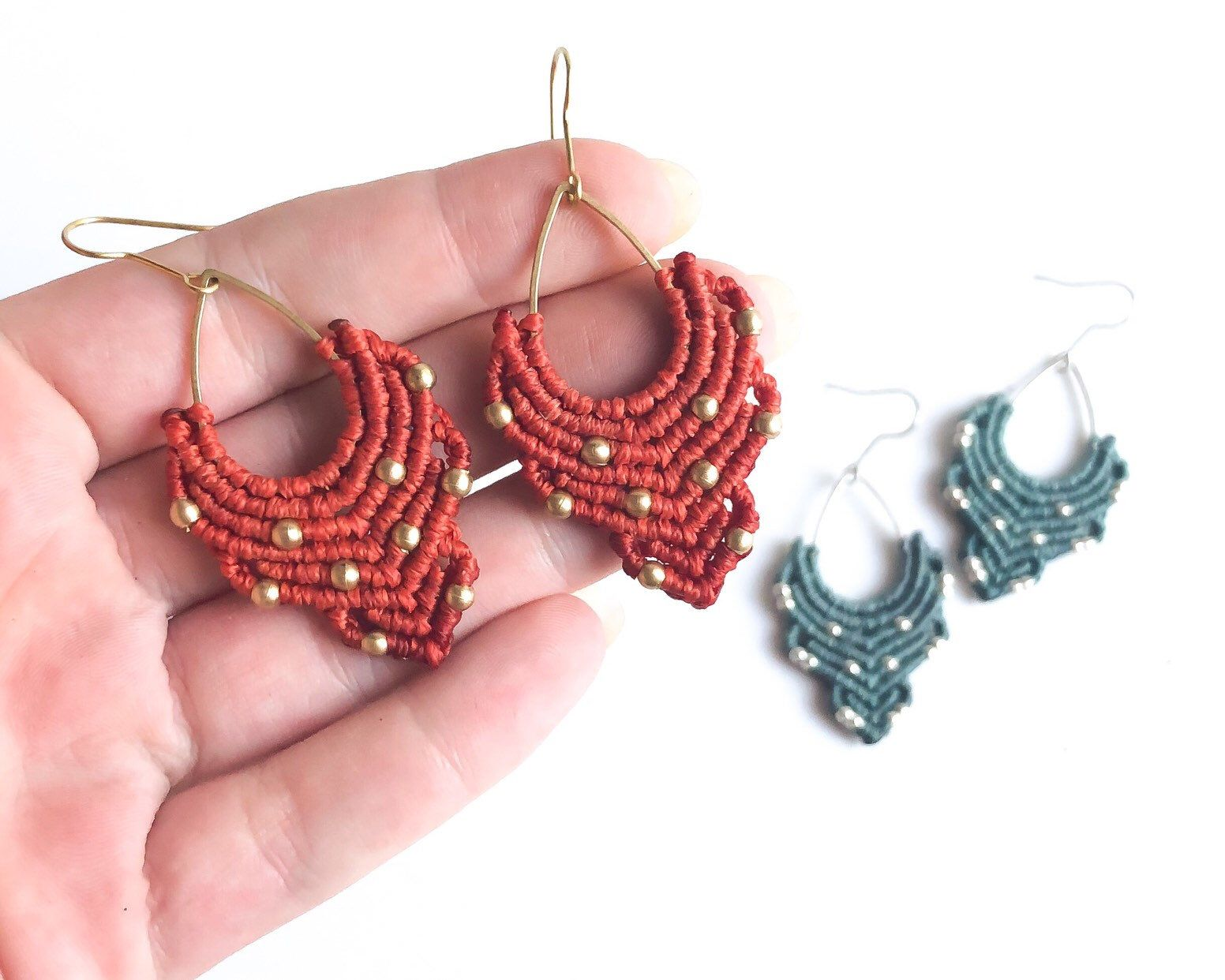 Earrings,Moroccan,Silver,Dangle,hoops,drop,handmade,jewelry,Boho,sets,birthday gifts for sister,for girlfriend,gifts for her,free shipping