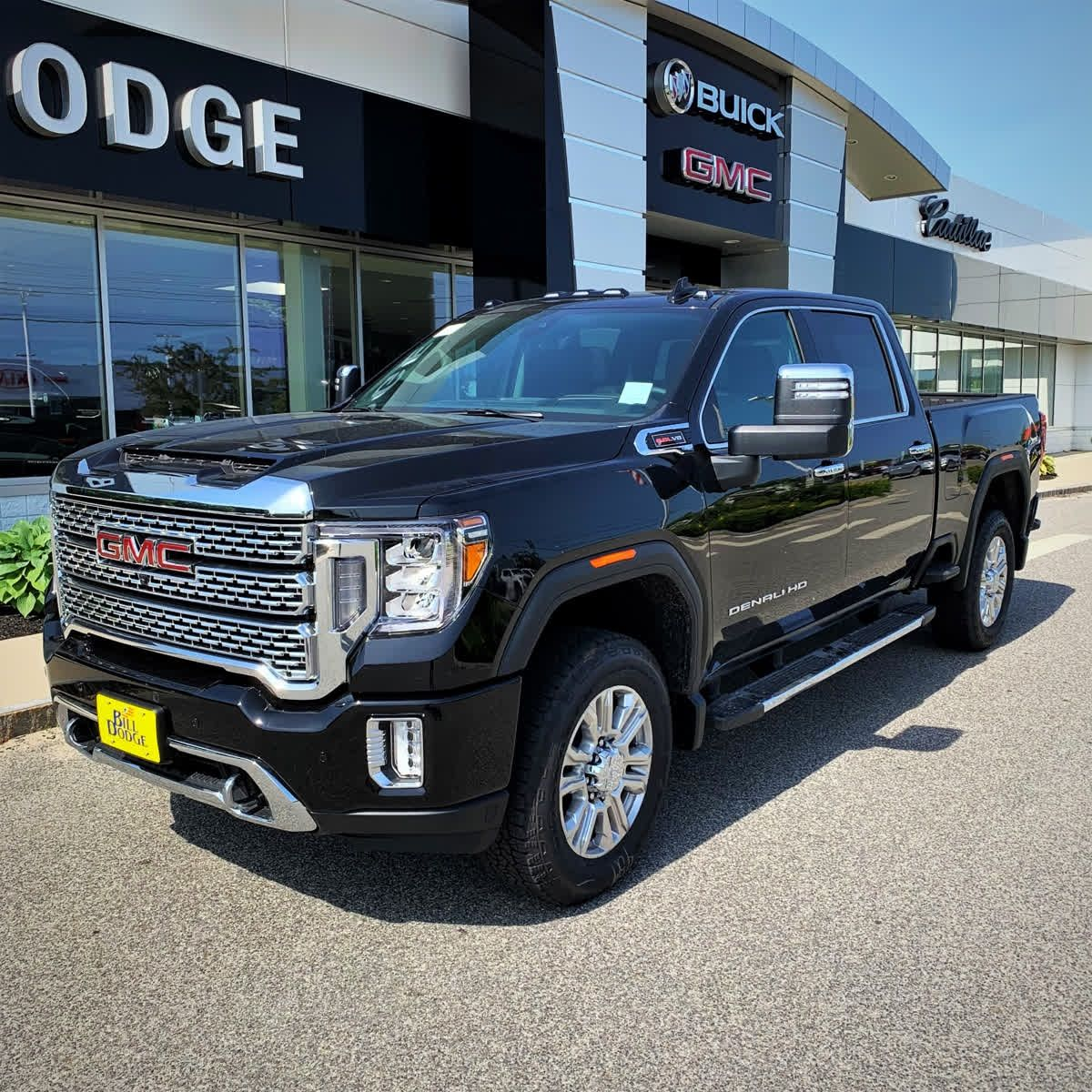 We Are Excited To Introduce The All New 2020 Gmc Sierra 2500hd Crew Cab Denali Shop Out 2020 Sierra 2500hd Lineup Bit Gmc Sierra 2500hd Gmc Gmc Sierra