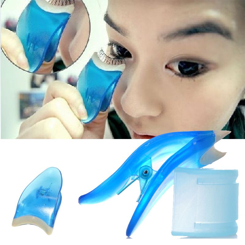 False Eyelash Applicator Mascara Tools Eyelash Clip Holder For Women
