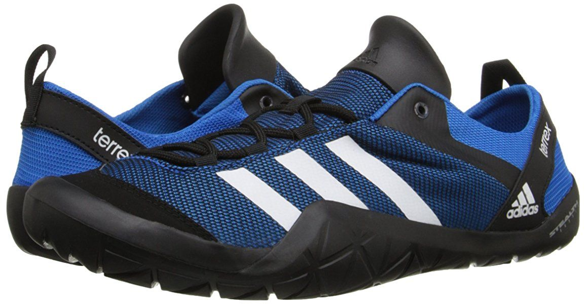 487cb76bd04 adidas Outdoor Men s Climacool Jawpaw Lace Water Shoe