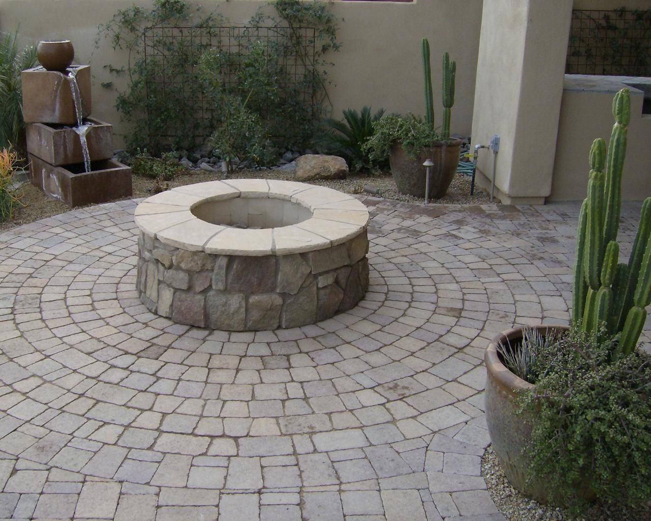 fire pit rocks pinterest fire pit area backyard and decking