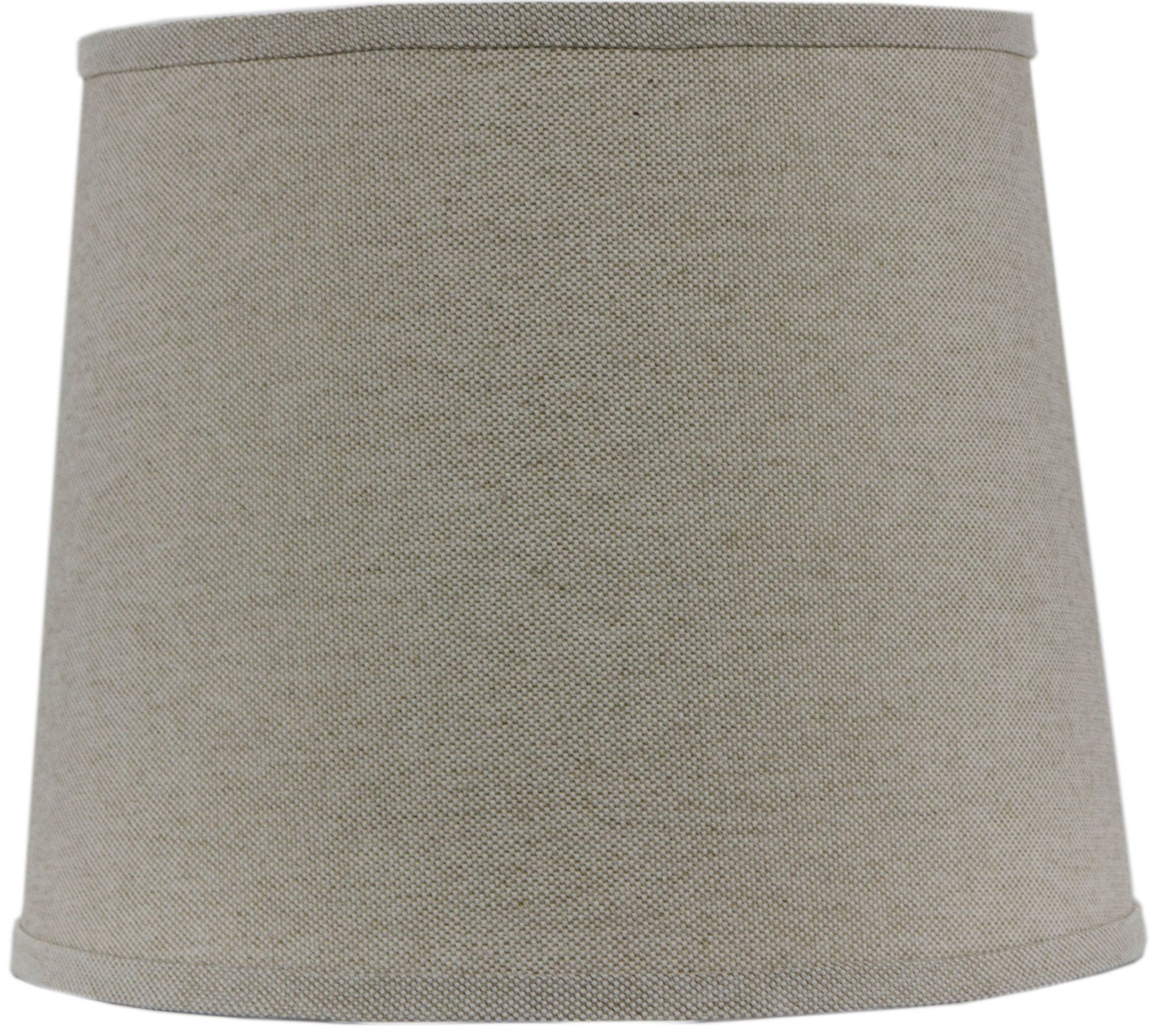 "5"" Heavy Basket Empire Lamp Shade"