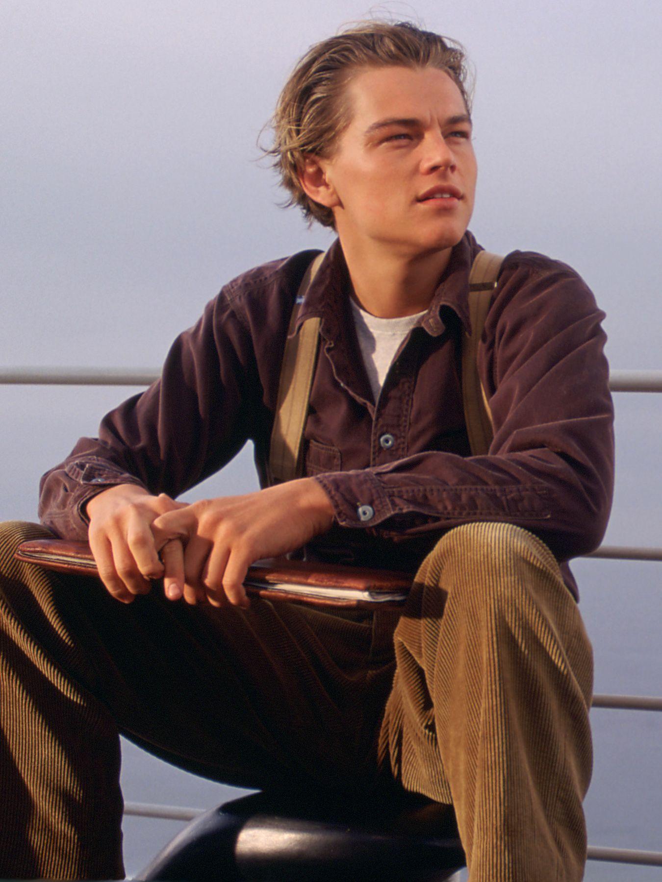 Pin von Laura Langdon Fern auf Rose & Jack//Titanic ...