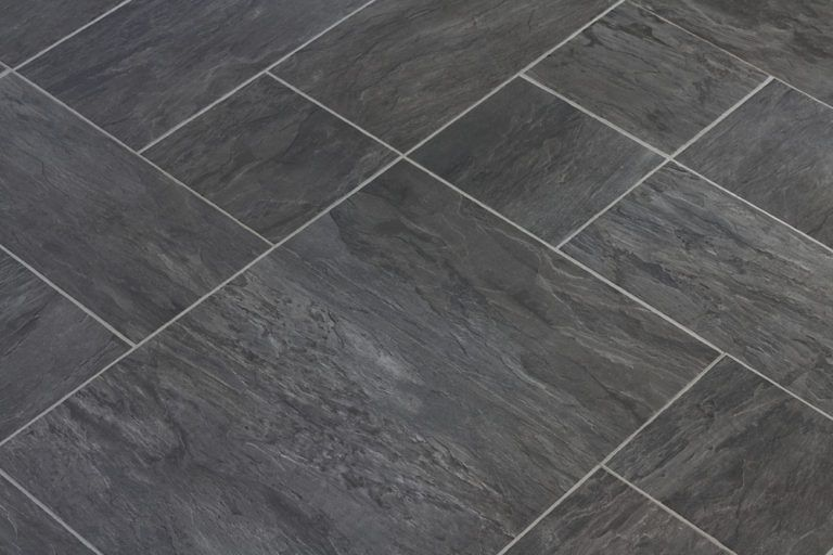 Luxury Vinyl The New Kid In Bathroom And Kitchen Flooring Vinyl Flooring Flooring Kitchen Flooring