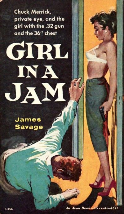 Have gun will travel Vintage Western pulp book cover Poster reproduction.