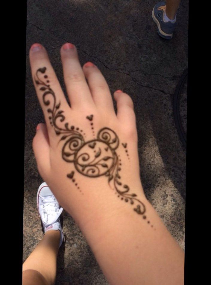 Disney Hot Tattoo Henna Tattoo Designs Disney Tattoos Henna Tattoo Designs Hand