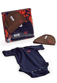 Future Tailgater™ Auburn Tigers Football Cap Set #belk #kids