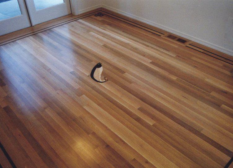 Wood Flooring Designs