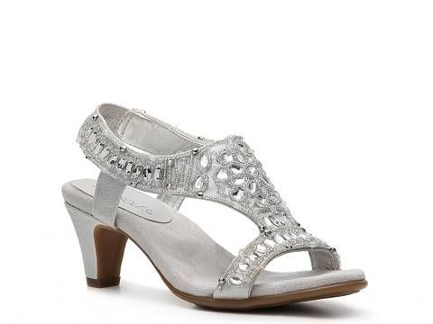 Mother Of The Bride Wedding Shoes 1