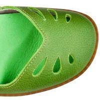 Spring Footwear Preview: El Naturalista's El Viajero Mary Janes | Vancouverscape