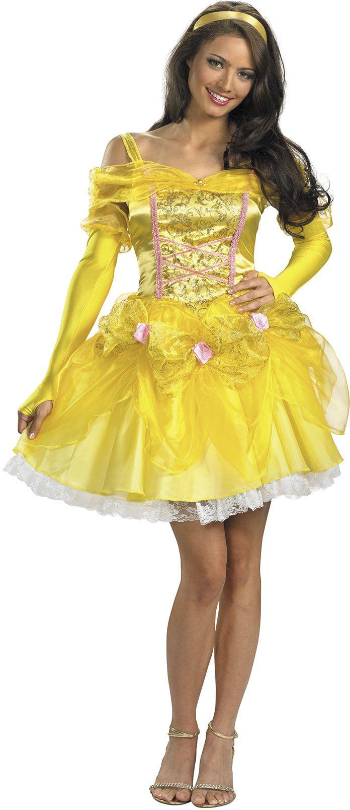 Belle Sassy Costume Beauty U0026 The Beast   Fairy Tale Costumes At Escapade™ UK    Escapade Fancy Dress On Twitter: @Escapade_UK