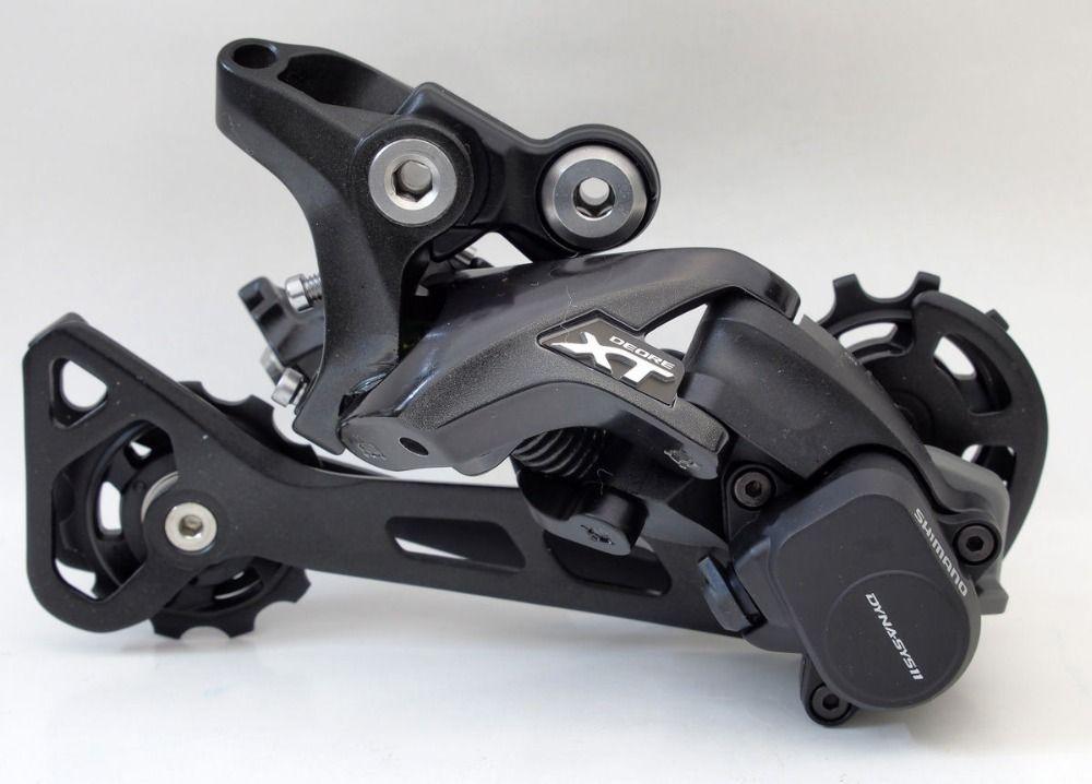 shimano XT RD-M8000 GS/SGS Rear Derailleur 11 Speed middle