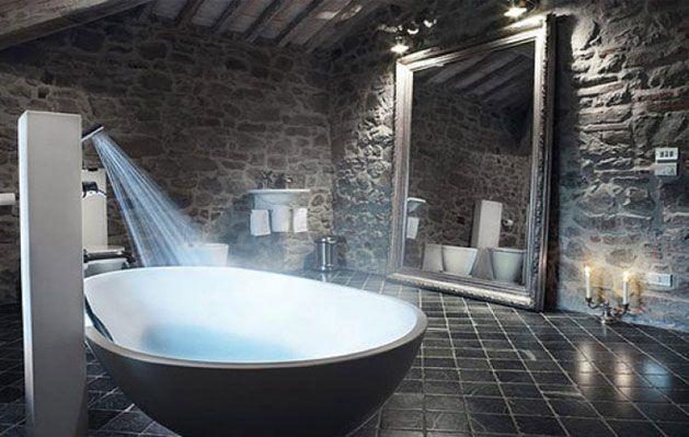 50 salles de bains design à voir absolument !   FP ...
