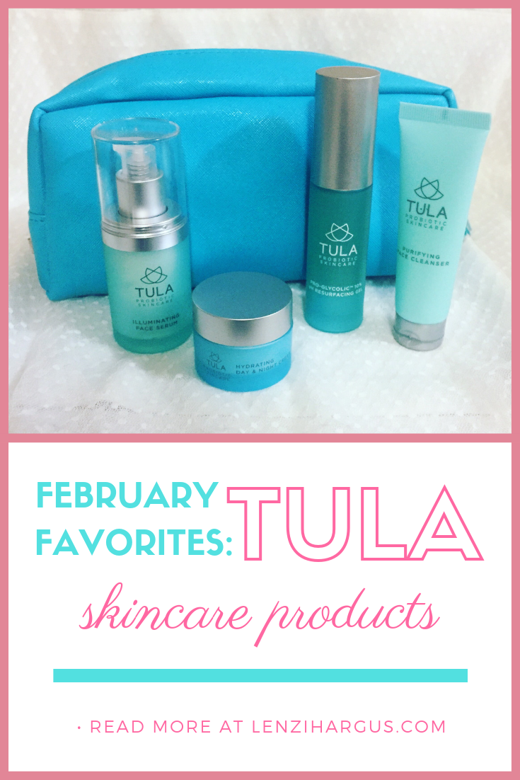 Tula Is A Skincare Line That I Can Stand Behind The Base Of All Their Products Are Probiotics Probiotics Are Skin Care Face Care Routine Putting On Makeup