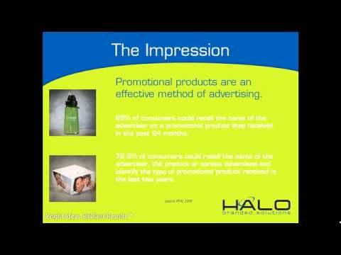 The Right Product - Halo Branded League City -Promotionally Yours, Sheri...