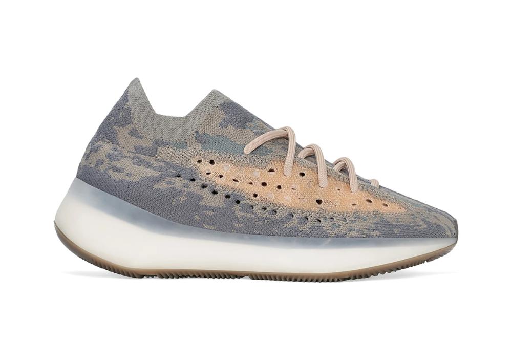 adidas yeezy boost 380 v2 clay