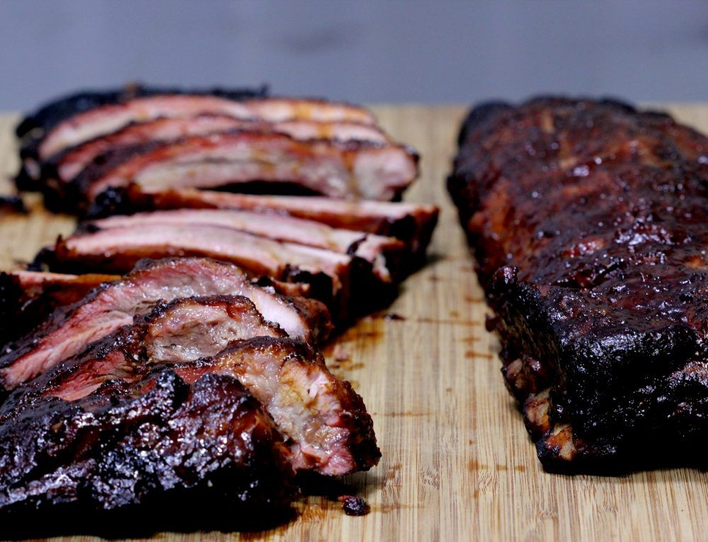 Wine Braised Smoked Beef Short Ribs Recipe Smoked Ribs Smoked Pork Pit Barrel Cooker