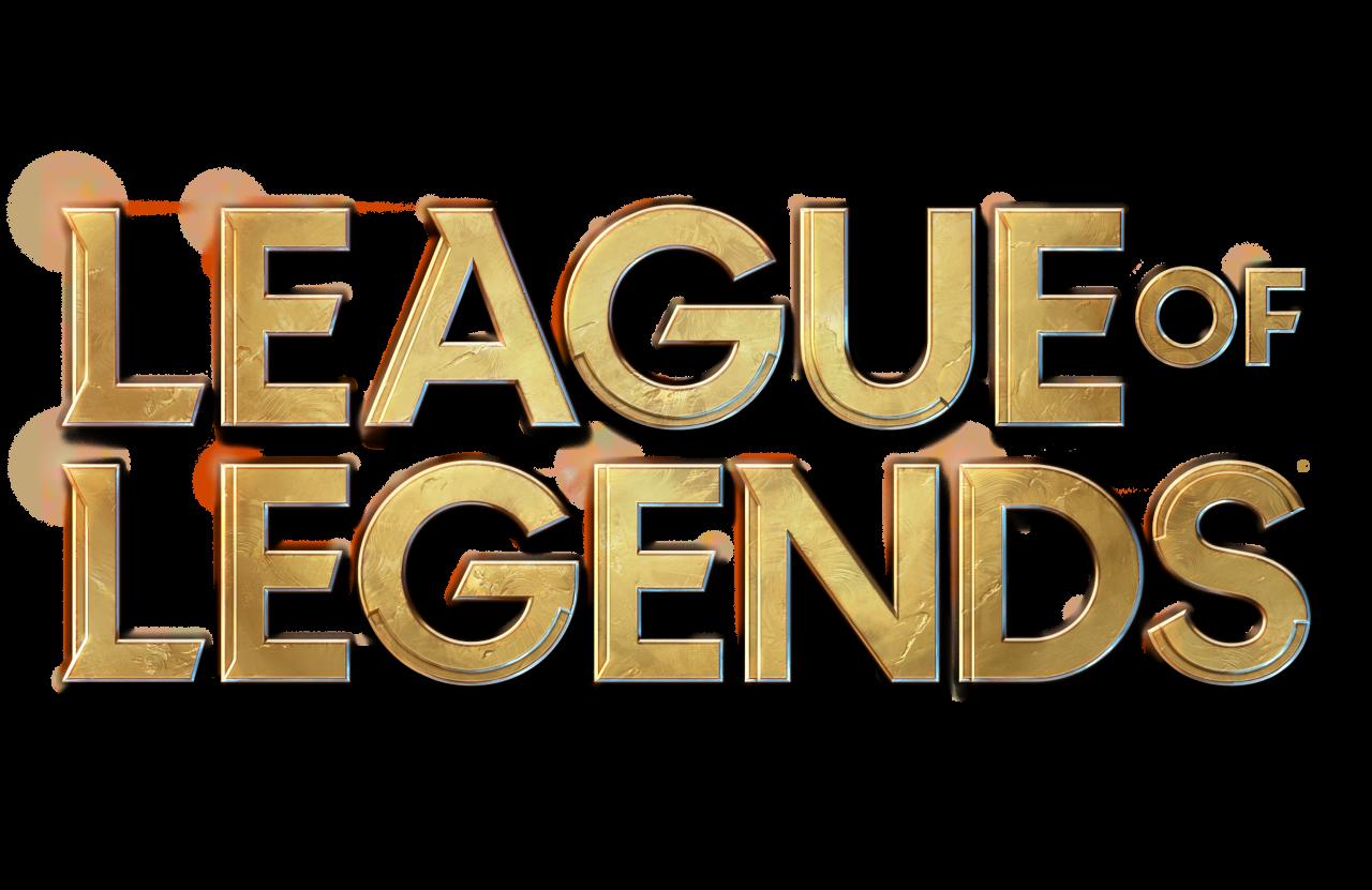 League Of Legends Logo Png Image