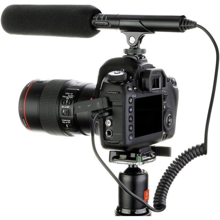 Basic Equipment for New Filmmaking Students | Film ...