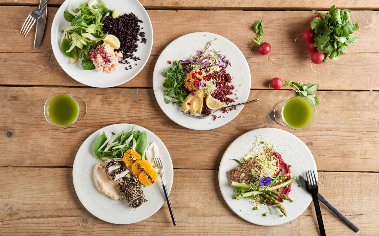 Food trends to keep an eye on in 2018 | 2018 Food and Beverage ...