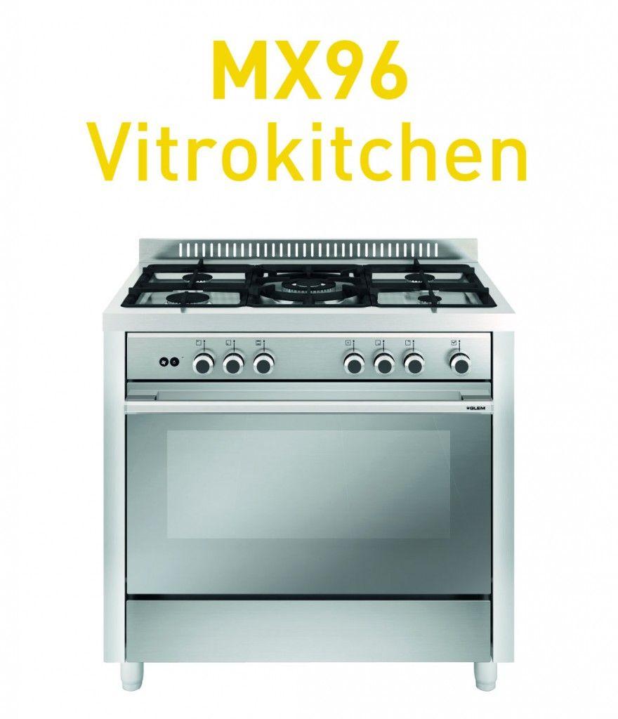 Hoy queremos daros a conocer la cocina a gas MX86,seguramente ya hayáis visto este video...