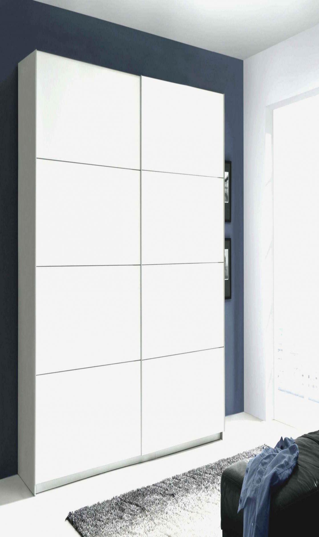 Ikea Schrank Weiß Mit Spiegel