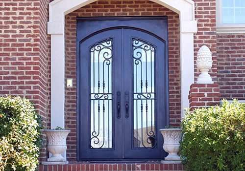 Superieur U201cJemison Window And Door Companyu201d Offers Installation, Servicing,  Replacement And Maintenance Of