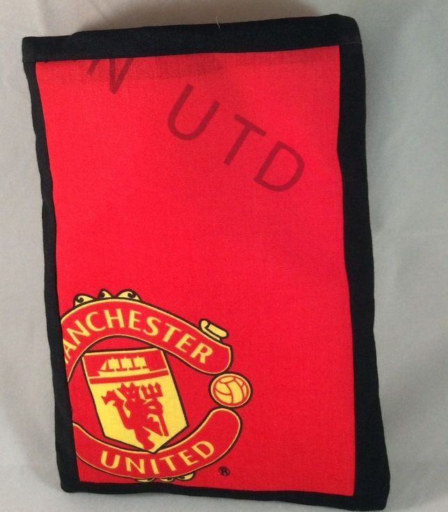 Manchester United Tablet Sleeve £8.00