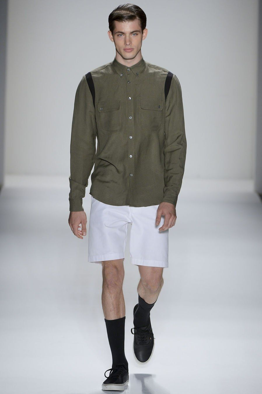 Timo Weiland Spring 2013 Ready To Wear Fashion Show Vogue Mens Clothing Styles Latest Mens Fashion Menswear