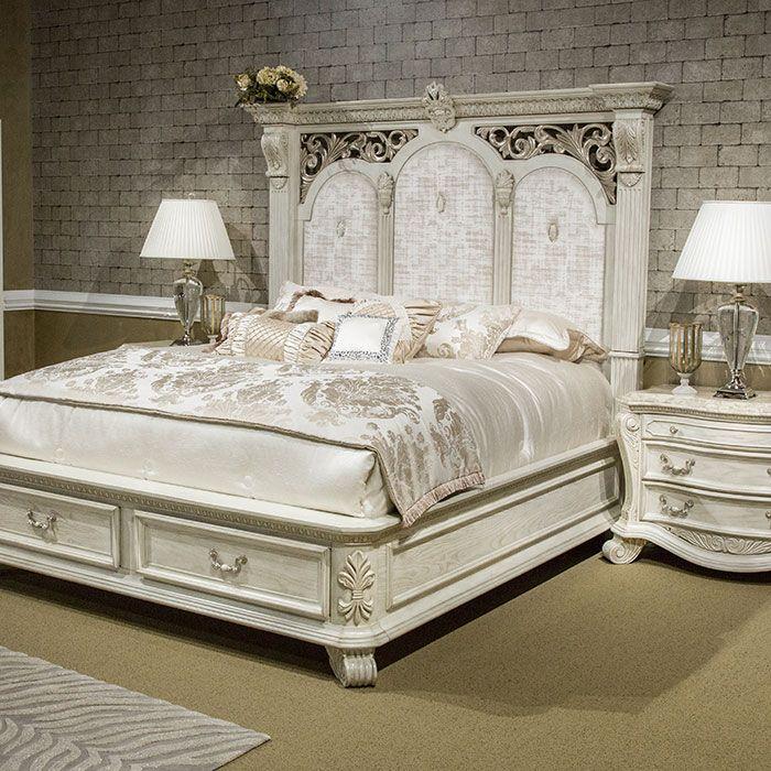Best Timeless Designs By Furniture Designer Michael Amini 400 x 300