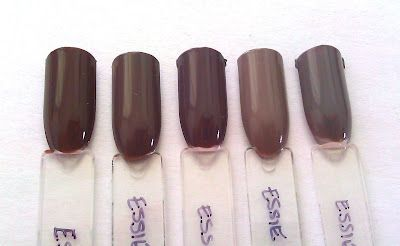 Polish Or Perish Essie Fall 2012 Stylenomics Essie Chinchilly Hair And Nails Essie