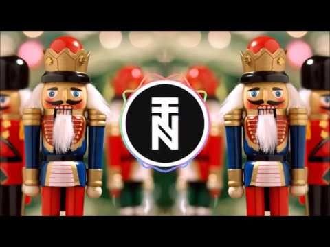 The Nutcracker Dance Of The Sugar Plum Fairy Trap Remix Christmas Music Christmas Song Sugar Plum Fairy