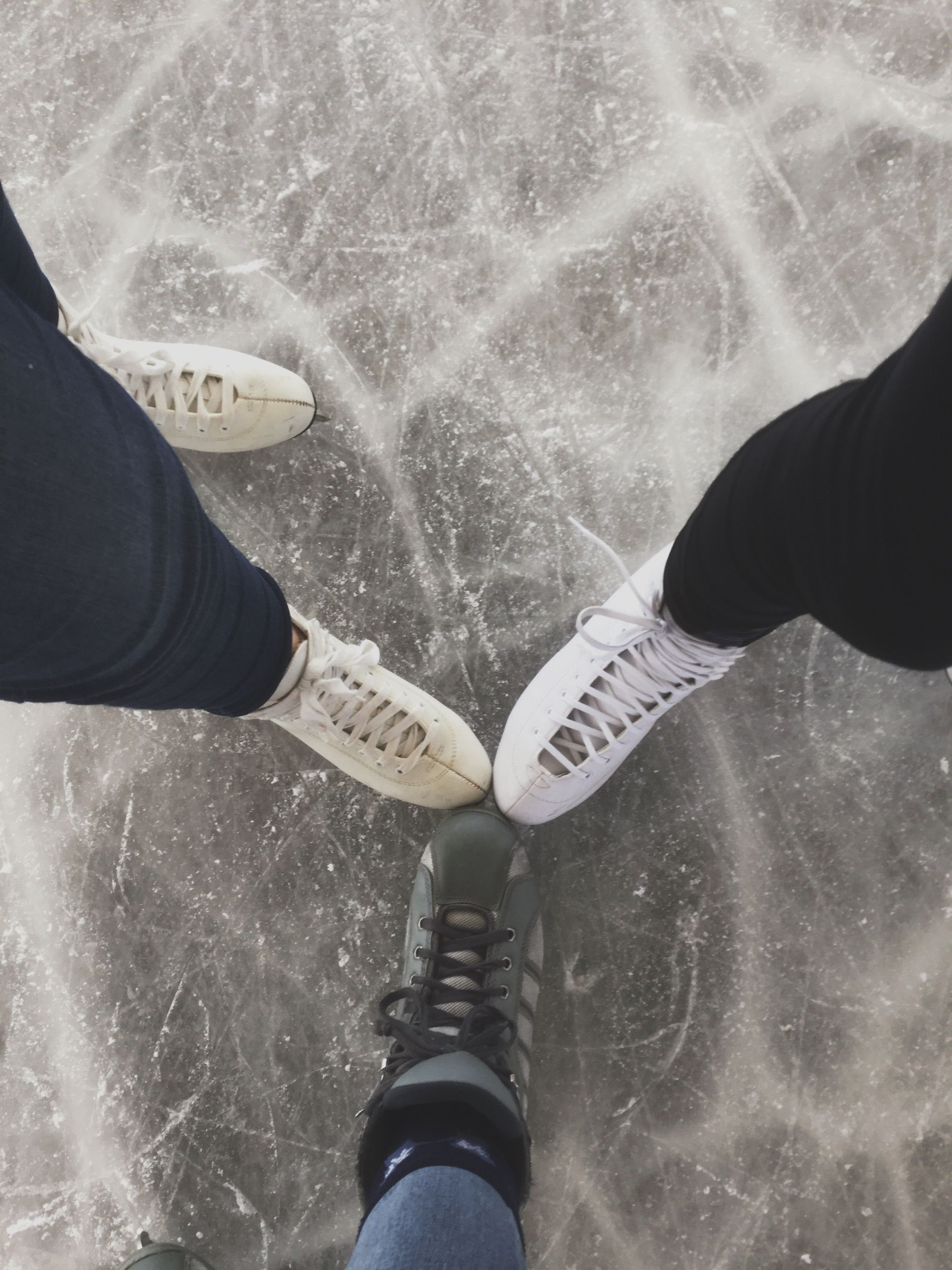 Ice Skating Aesthetic Ice Skating Skate Ice Aesthetic