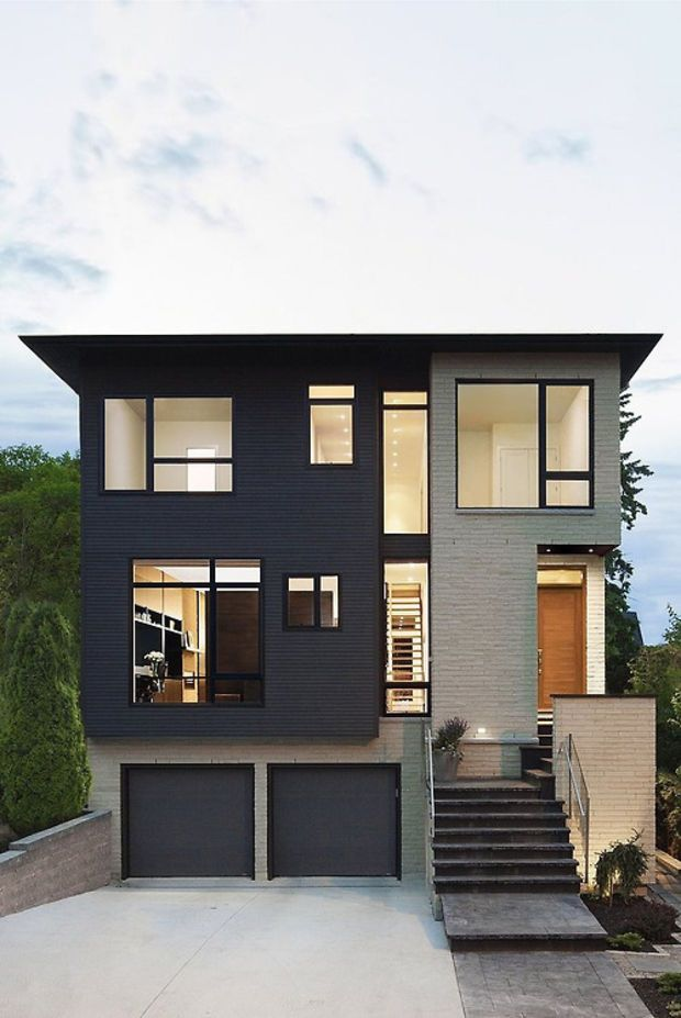 Superb Black Exterior Door 8 Black Front Door Home Depot: Dwelling - House Design, Exterior