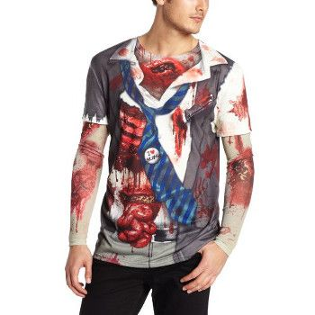 Halloween Decorations Mens Sport Mesh T-Shirt