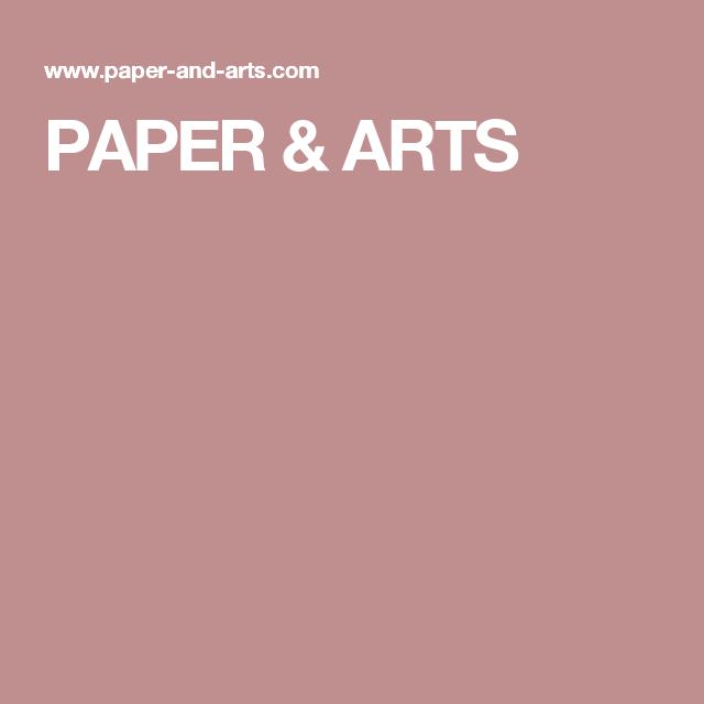 PAPER & ARTS