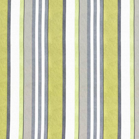 Pin By Kaycee Swain On Decorate Kitchen Striped Upholstery Fabric