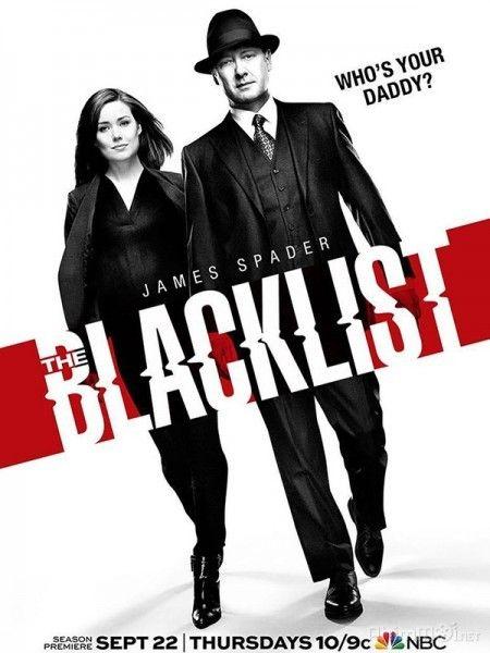 Danh sách đen (Phần 4) - Trọn bộ