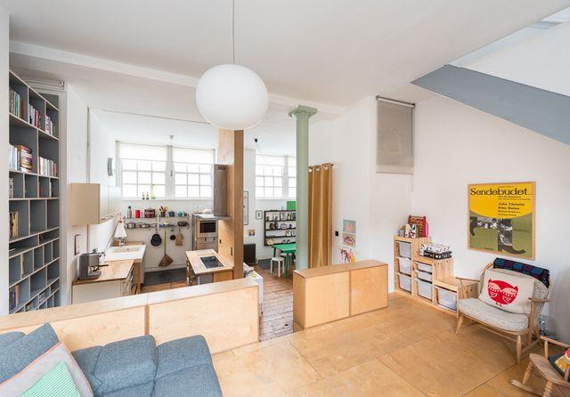 Maison moderne et optimisation d\'espace | Maison moderne, Espace et ...