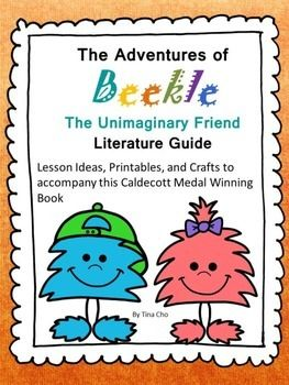 The Adventures Of Beekle Literature Guide Library Lesson Plans