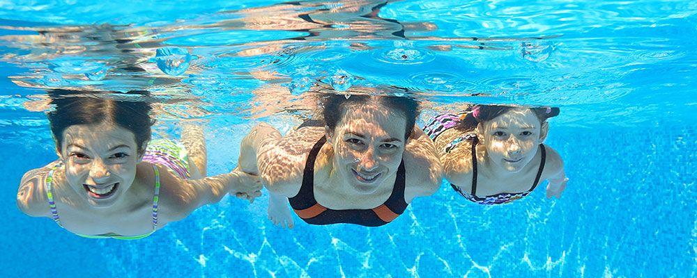 MAC Swim Lessons Miami Athletic Club Swim lessons