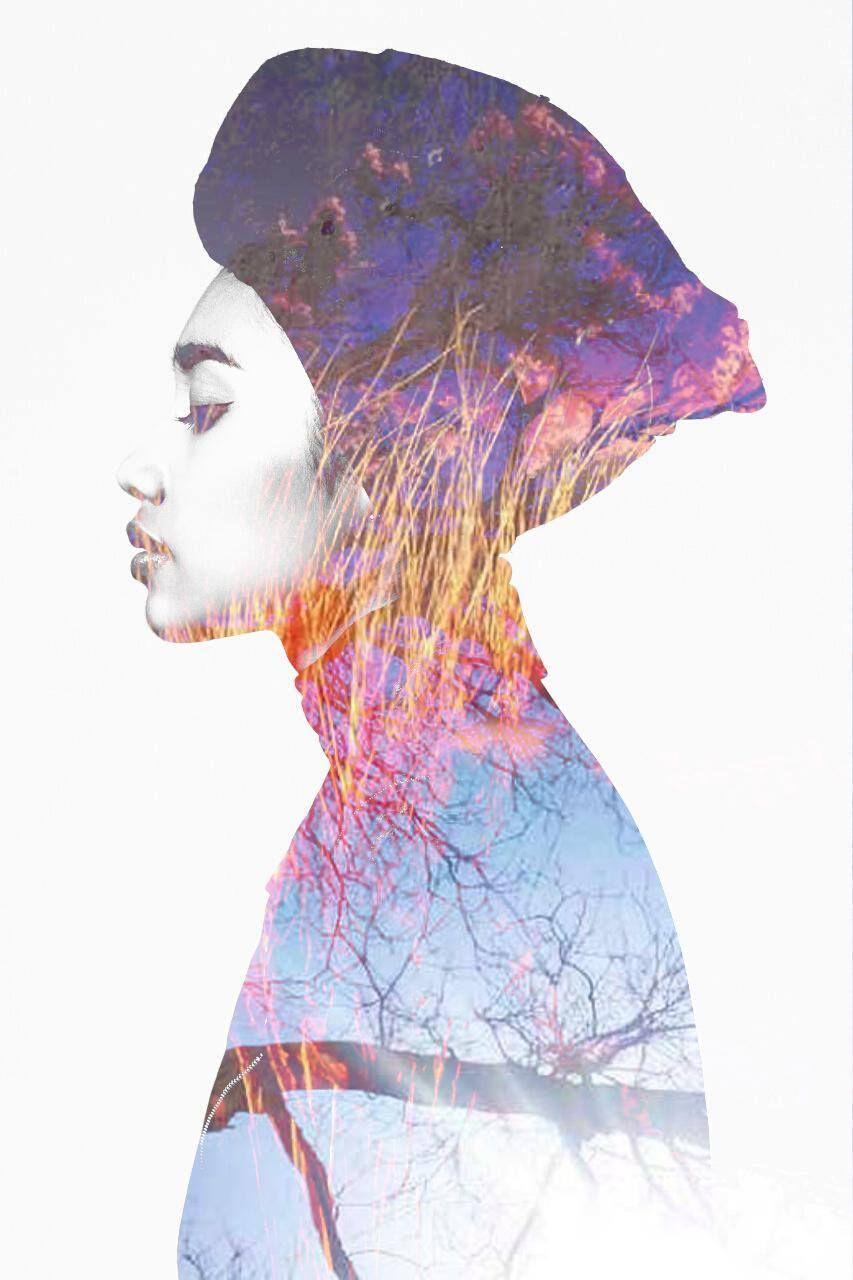 Yuna Zarai | Art inspiration, Art, Yuna zarai