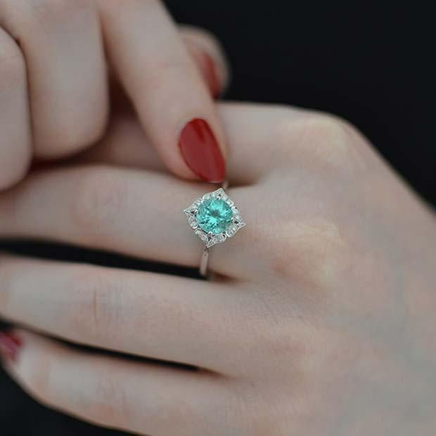 21 Most Beautiful Engagement Rings Beautiful engagement rings